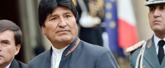 Bolivia ratifica Pacto para presentar demanda contra Chile ante la Corte de La Haya