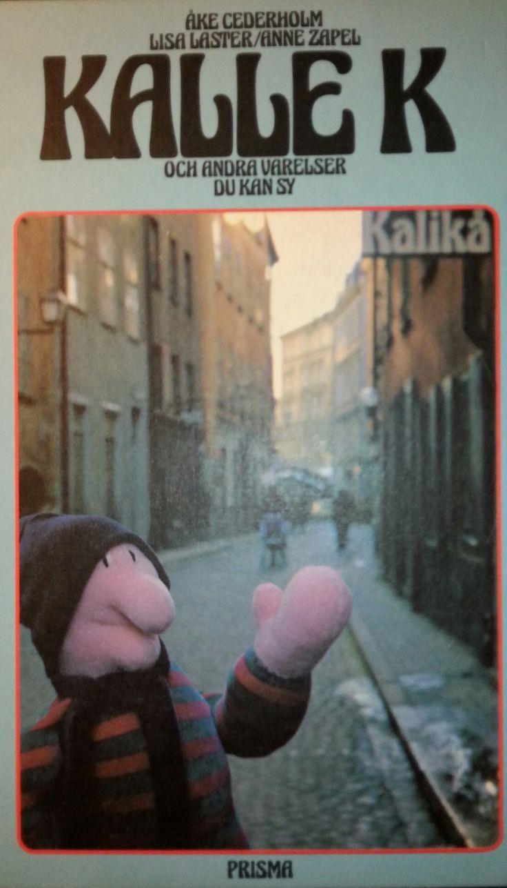 Kalle K - The Kalikå of Sweden