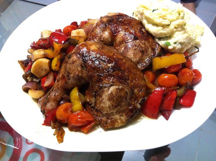 Maryland chicken recipes