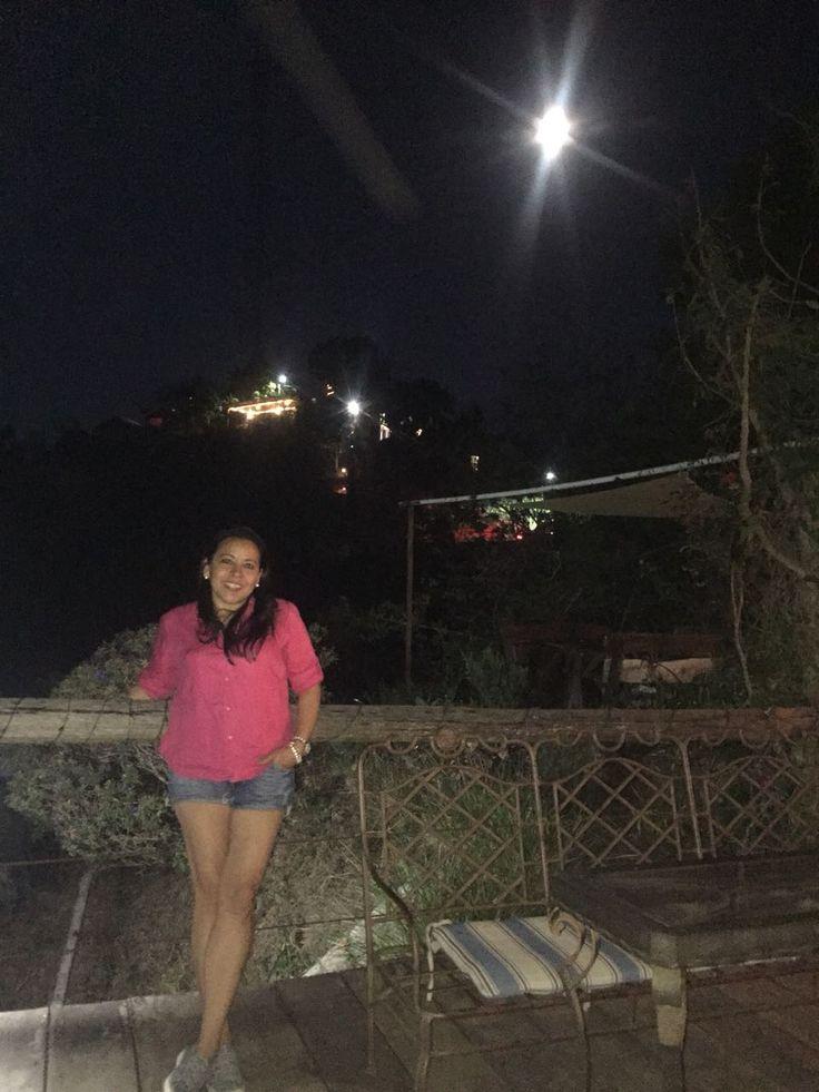 Mirador de la Giralda, Comasagua