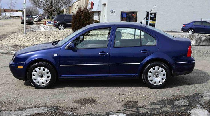2005 Jetta | Picture of 2005 Volkswagen Jetta GL, exterior