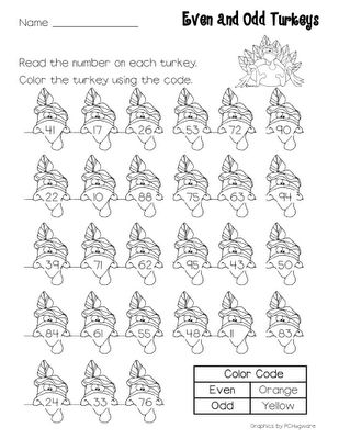 78+ images about Math - Odd/Even on Pinterest | Pocket charts ...