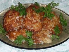 1) Рыбка в картошечке ИНГРЕДИЕНТЫ:● 500г филе любой рыбки● 4 сырых картофелины● 1 яйцо● соль, перец● растительное масло для жарки● зеленьПРИГОТОВЛЕНИЕ:1. Рыбное филе разрезать на порционные куски, …