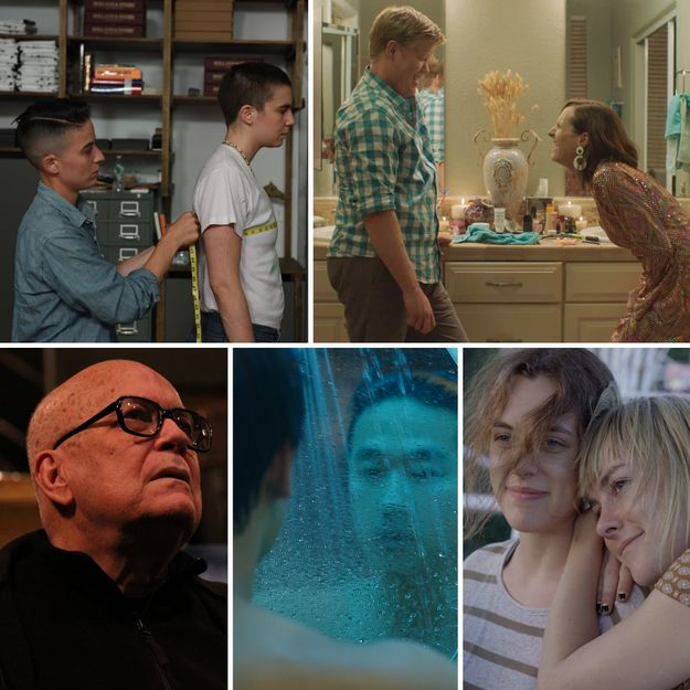 …and other movies about LGBT people | The 71 Most Highly Anticipated Movies At The 2016 Sundance Film Festival