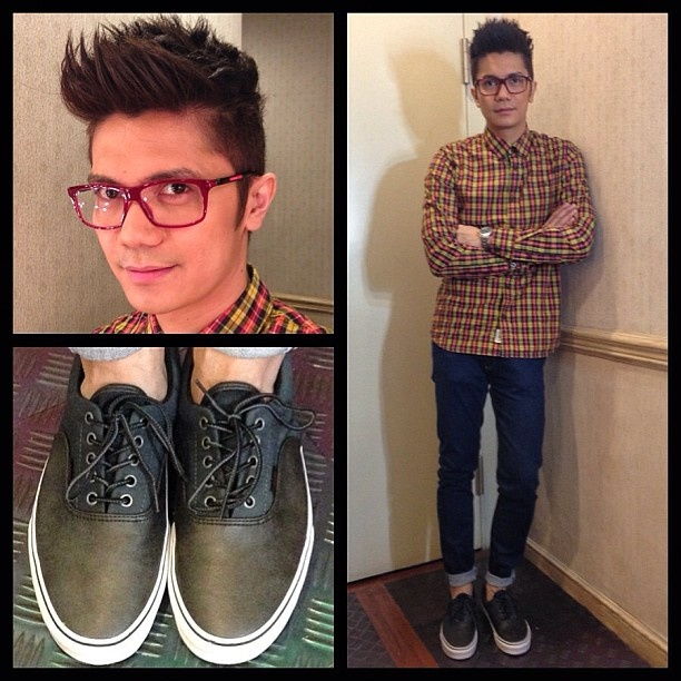 25 Best Vhong Navarro 39 S Outfit Images By Leslie Catacutan On Pinterest Vhong Navarro Men 39 S