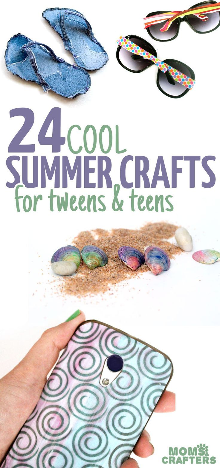 summer craft ideas for teens 362 best tweens and images on 7208