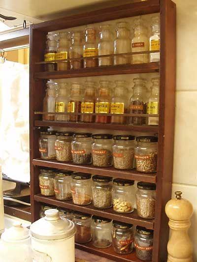 7 kitchen storage ideas みんなに「ステキ!」と言われたい♡キッチン収納アイデア7選|CAFY [カフィ]