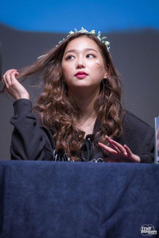 Yeeun - CLC