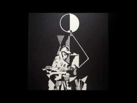 King Krule - Neptune Estate from 6 Feet Beneath The Moon [XL, 2013]. Indielectronic.