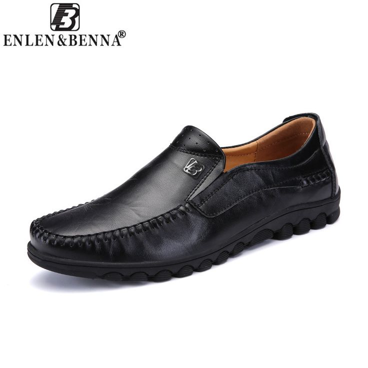 Casual Men Shoes Slip-On Autumn and Winter Fashion Leather Moccasins Men's Flats Loafers Male Shoes Zapatos Chaussure Hombre8016. Yesterday's price: US $69.00 (56.37 EUR). Today's price: US $23.46 (19.17 EUR). Discount: 66%.