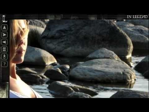 IN LEGEND - Yue (Instrumental) (Slideshow Video)