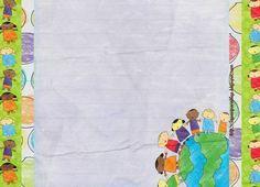 diseños de diapositivas power point para niños - Buscar con Google