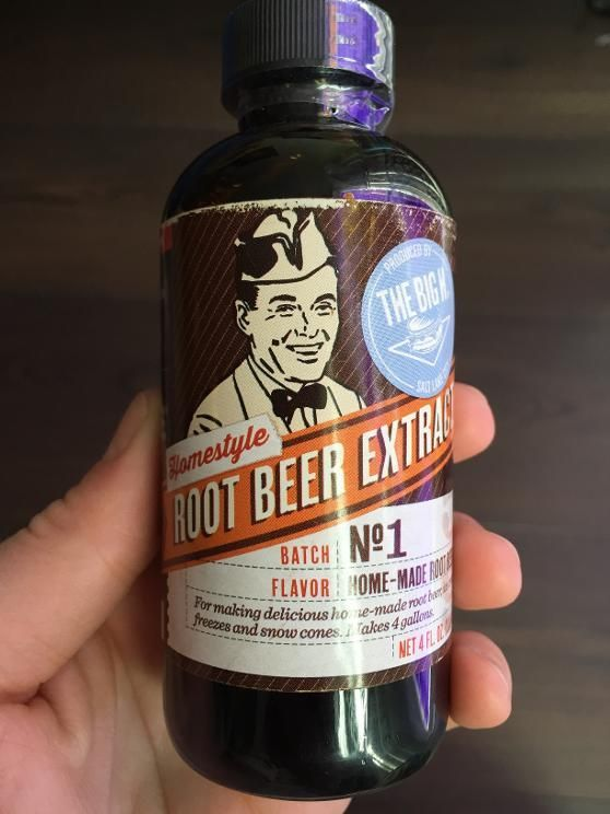 How to Make Homemade Rootbeer - Room To Talk