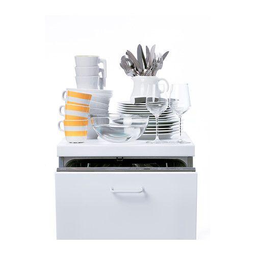 HJÄLPSAM Lavastoviglie integrata A  - IKEA