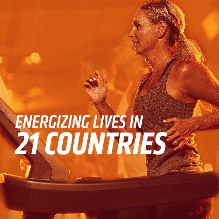 Orangetheory Worlds Fastest Growing Fitness Brand Worlds Smartest