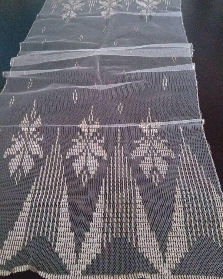 #telkirma #telkırma #runner#örtü#telkirmasanati #embroidery #neddlelace #lace