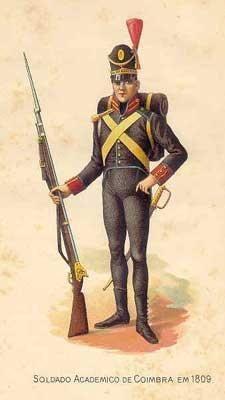 Portuguese Army 1796-1814