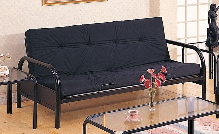 Depiction of Most Comfortable Futons