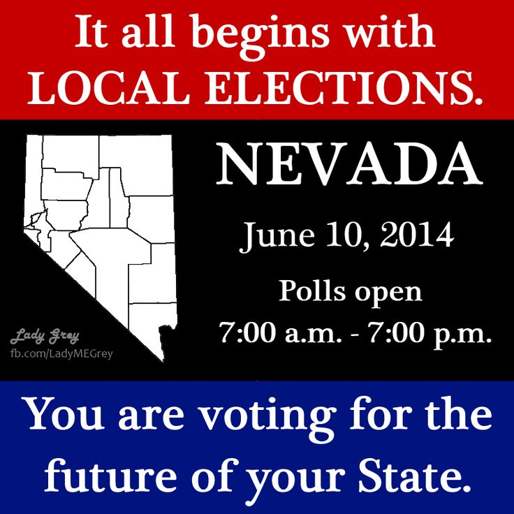 "‪#‎PDMFNB‬ ‪#‎MEPrimary‬ ‪#‎NVPrimary‬ ‪#‎NDPrimary‬ ‪#‎SCPrimary‬ ‪#‎VAPrimary‬ Hey Democrats! Let's Rock The Vote Tomorrow! ""Lots of primaries tomorrow. If you live in any of these states -- or know people who do -- get the word out to get the vote out and ‪#‎VoteThemOut‬!"" - Lady Grey Maine: Polls close at 8:00 p.m. Nevada: Polls close at 7:00 p.m. North Dakota: Polls close at 7:00 p.m. South Carolina: Polls close at 7:00 p.m. Virginia: Polls close at 7:00 p.m."