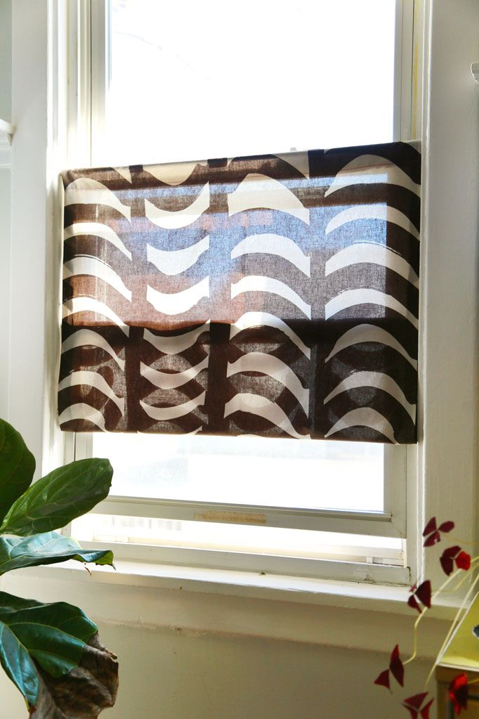 25 Best Ideas About Half Window Curtains On Pinterest