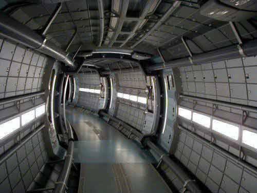 Brain Rage: In Praise Of The Sci-Fi Corridor