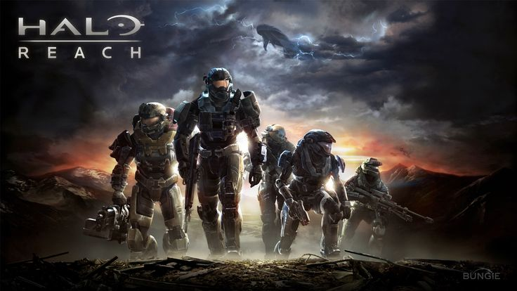 Halo: Reach. After ODST didn't live up to gamers' expectations, Bungie made one last game before passing the franchise to Microsoft. And they went out with a bang. Arguably the best game of the franchise, though the first Halo is still my personal favorite.