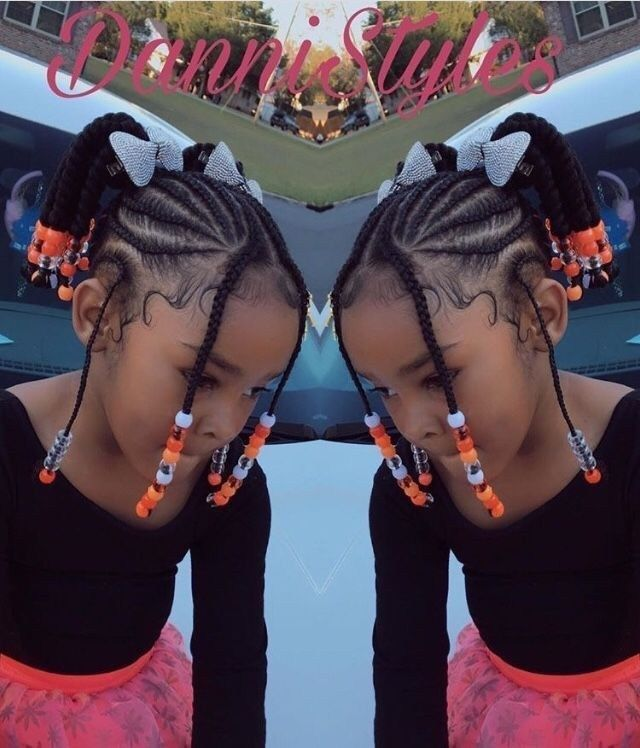 Awesome Kids Hairstyles You Have To Try Out On Your Kids 61