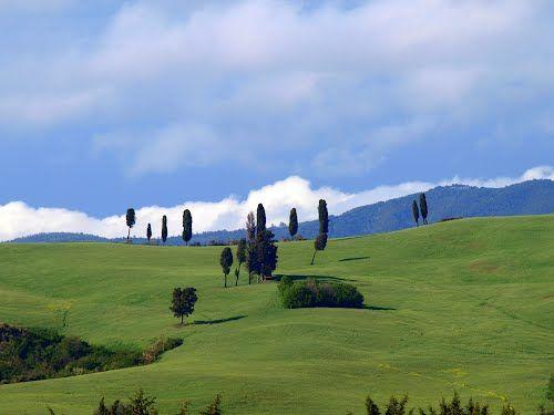 Volterra - Le colline di Toscana per un magnifico fine settimana in fattoria