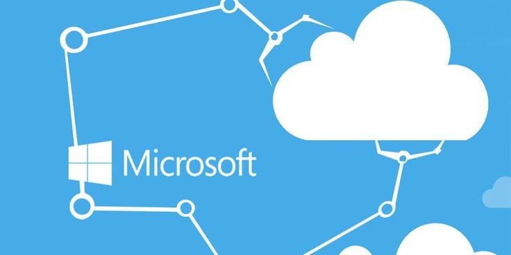 Microsoft Cloud com suporte em Portugal www.hydra.pt #microsoft #cloud #hydrait