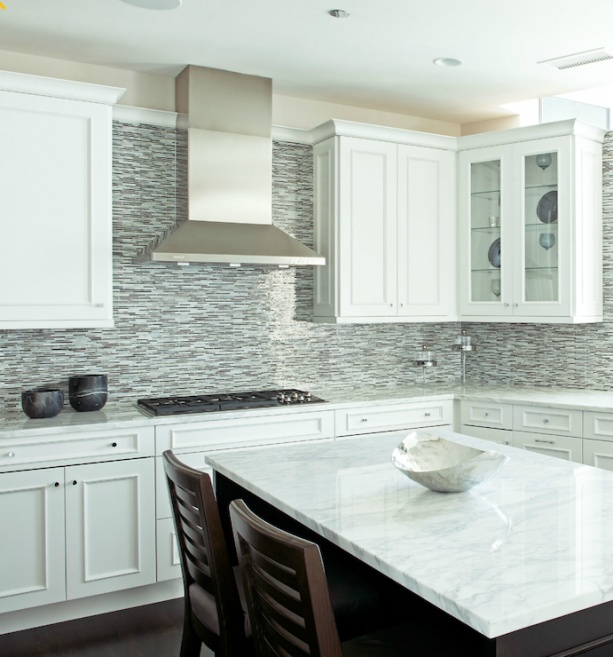 65 Best Back Splash Images On Pinterest: 63 Best Images About Kitchen Backsplash Glass On Pinterest
