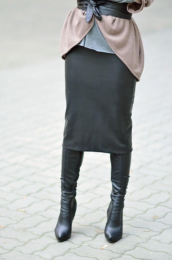 #sexy #shoes #fashion #muszkieterki #black #heels