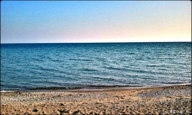 Lake Ontario, The Beaches