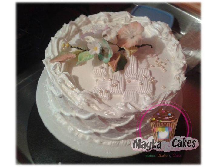 Cake en Crema