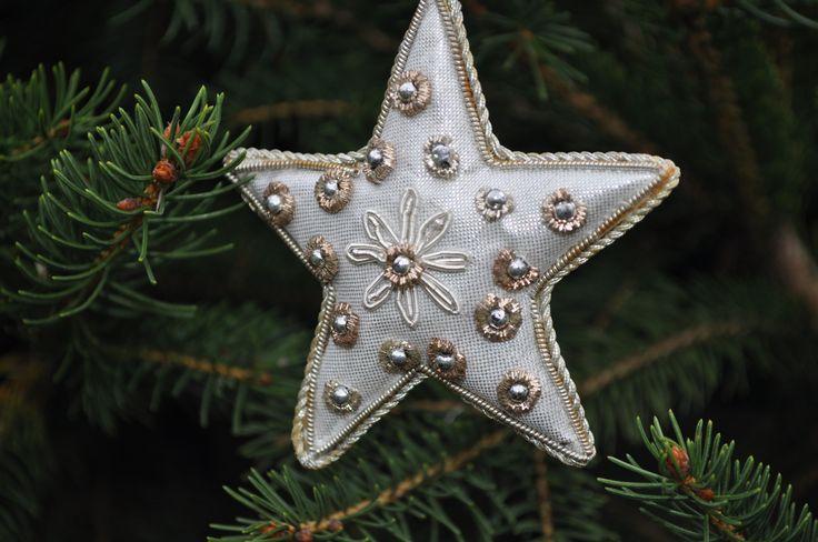 Star - decoration