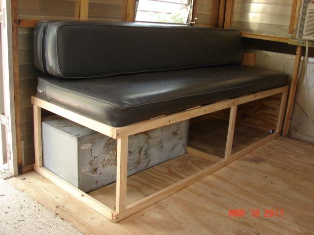 camper trailer renovation need