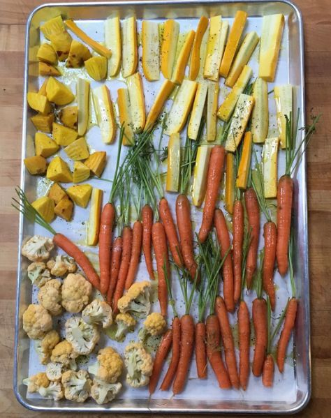 10 Game-Changing Vegetarian Cooking Tips from Professional Chefs | StyleCaster