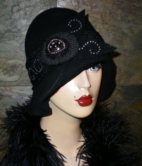Best images about my style cloche on pinterest