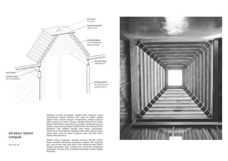 Gallery of The Guild / RAW Architecture - 47