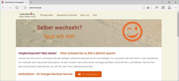 Stromwechsel-Angst: Rund sechs Milliarden Euro verschenken laut SwitchMe24 die Haushalte in Deutschland pro Jahr