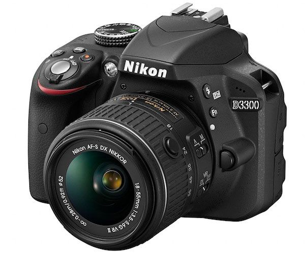 Nikon D3300 Recommended Lenses