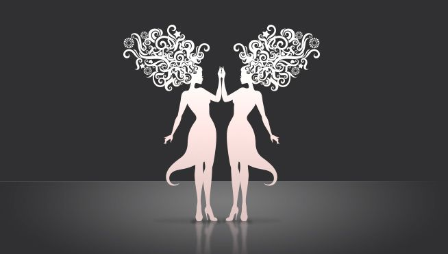 Zwillinge - Partnerschaftshoroskop - ELLE