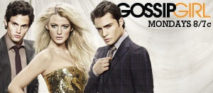 Watch the 100th episode of Gossip Girl