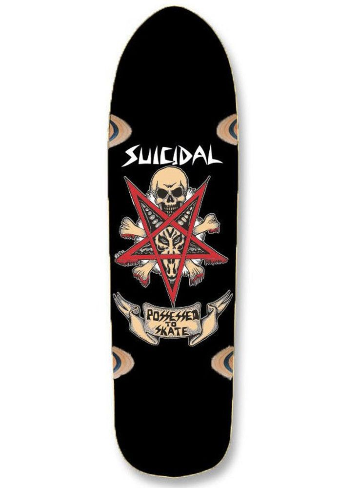 dogtown suicidal pts pool titus deck skateboard titus skateboard pinterest. Black Bedroom Furniture Sets. Home Design Ideas