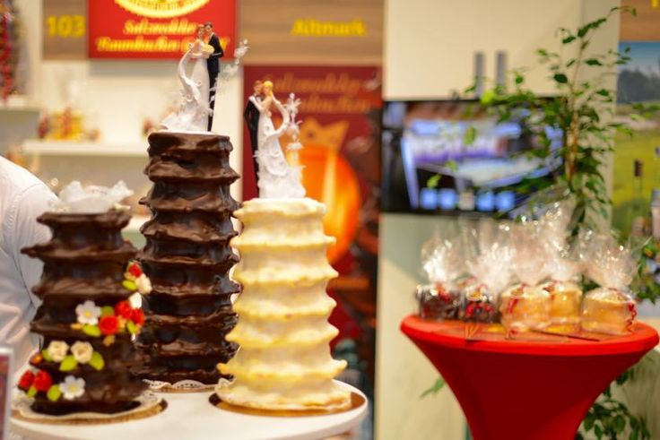 cake, food, sweets, germany