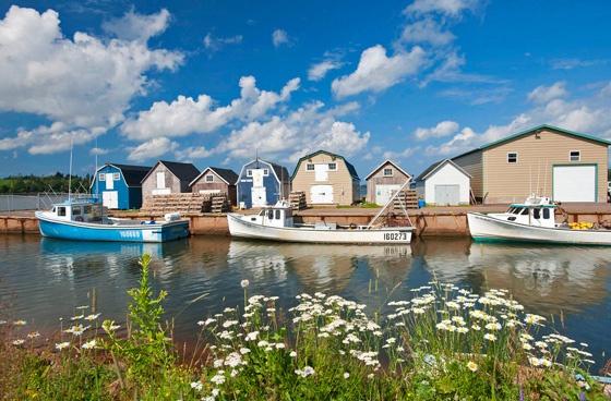 Prince Edward Island: Someday