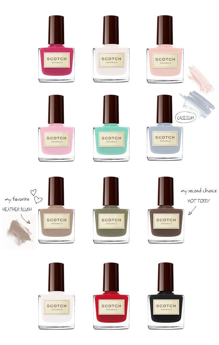 121 best Non Toxic Nail Polish images on Pinterest   Nail scissors ...