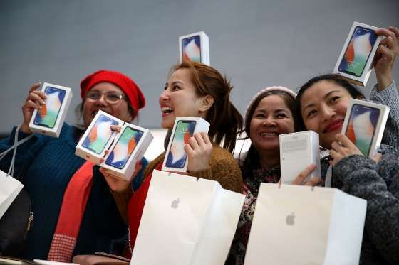 Top Tech Gifts This Holiday Season - This holiday season, Americans will spend millions buying all the newest gadgets the tech industry h... - Justin Sullivan / Getty Images