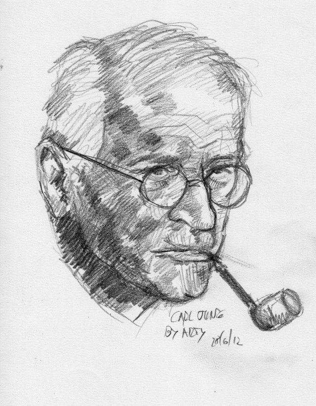 Искусство жить: Карл Юнг о кризисе середины жизни