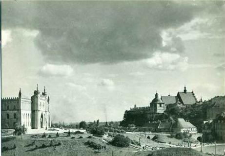 [Lublin] Stare widoki, fotki, ryciny, plany - Page 290 - SkyscraperCity
