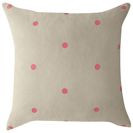Pops Cushion 50x50cm Freedom. Great for Guest rooms, kid rooms. Other colours available $19.95